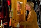 Gar nicht so einfach, die Ermittlungen in einem Puff: Hinnerk Schönemann und Mariele Millowitsch