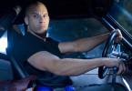 Hat wieder das Steuer übernommen: Vin Diesel