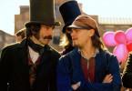 Freund und Feind: Daniel Day Lewis (l.) und Leonardo DiCaprio