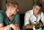 Geplant wird immer! Brad Pitt und George Clooney