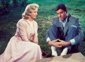 Romantik à la Hollywood: Jerry Lewis und Marilyn
