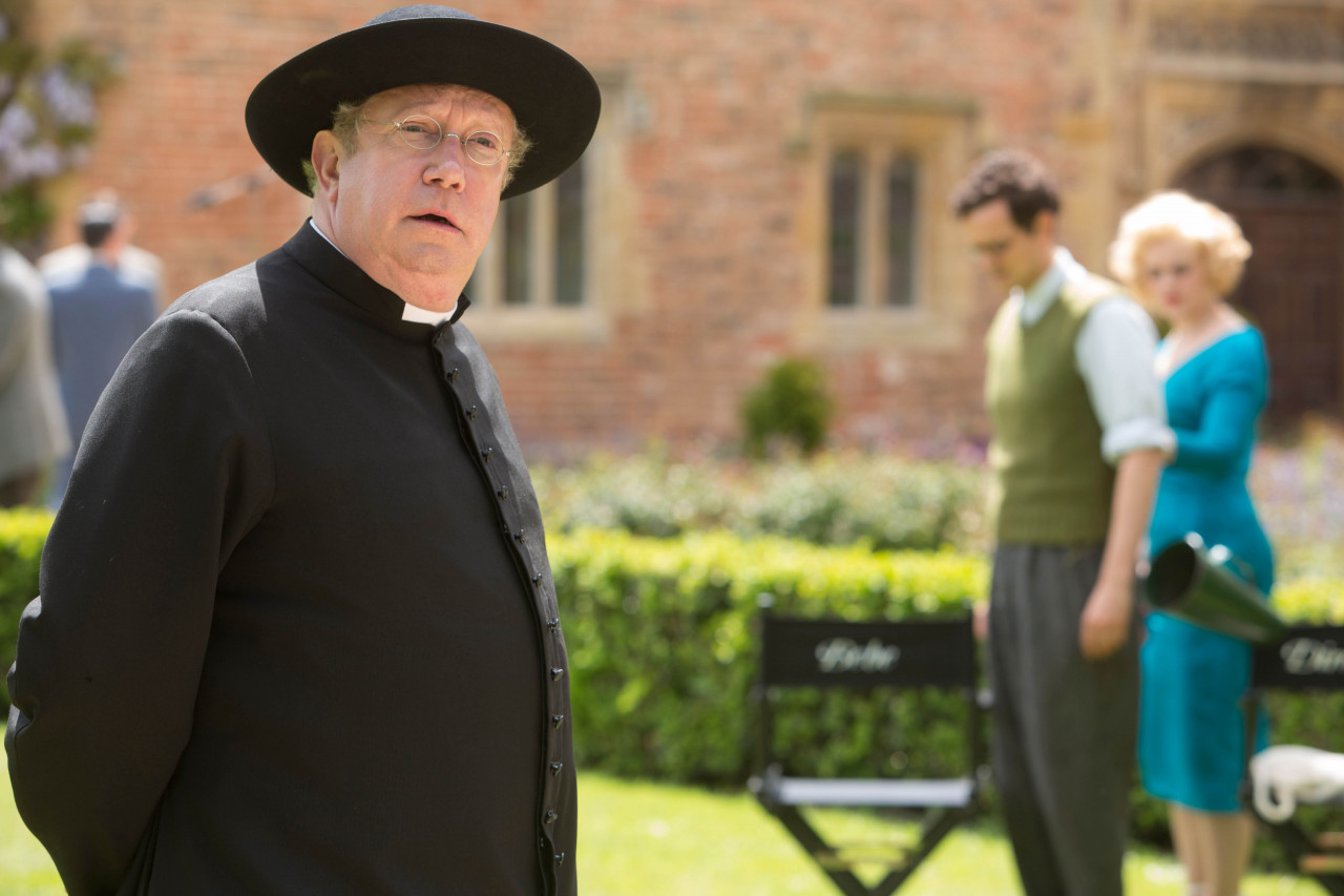 Father Brown Zdfneo