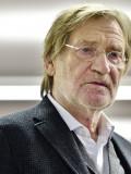 """Gefragter Charakterdarsteller: Matthias Habich (hier im letzten Bodensee-Tatort """"Wofür es sich zu leben lohnt"""")."""