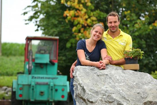 Bauer Sucht Frau Christian Und Barbara
