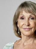 """Als Inge Kleist ist Uta Schorn fester Bestandteil der beliebten ARD-Serie """"Familie Dr. Kleist""""."""