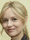 """Als Nachfolgerin von Maja Maranow in der ZDF-Produktion """"Ein starkes Team"""" unterwegs: Stefanie Stappenbeck."""