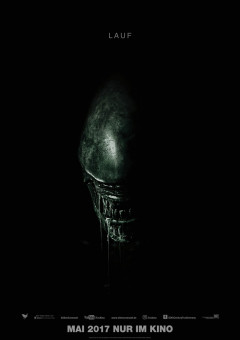 <p><strong>Filmtitel</strong>: Alien: Covenant</p>