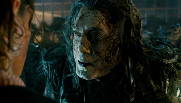 <p><strong>Filmtitel</strong>: Pirates Of The Caribbean 5: Salazars Rache</p>