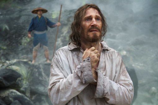 <p><strong>Filmtitel</strong>: Silence</p>