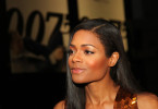 "Als Agentin Eve in ""James Bond - Skyfall"" zu Weltruhm: Naomie Harris."