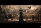 <p><strong>Filmtitel</strong>: Thor 3: Ragnarok</p> 