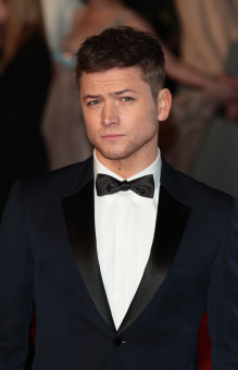 <p><strong>Filmtitel</strong>: Kingsman 2: The Golden Circle</p>