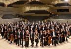 Chefdirigent Thomas Hengelbrock und das NDR Elbphilharmonie Orchester eröffnen den spektakulären Konzertsaal der Elbphilharmonie mit einer musikalischen Reise von der Renaissance bis zur Gegenwart.