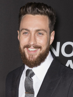 "<b>Bester Nebendarsteller</b>:  Aaron Taylor-Johnson (""Nocturnal Animals"")"
