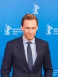 Tom Hiddleston - Charmebolzen mit ganz viel Talent.