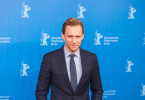 Tom Hiddleston - Charmebolzen mit ganz viel Talent.