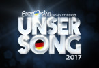 """Eurovision Song Contest – Unser Song 2017""."