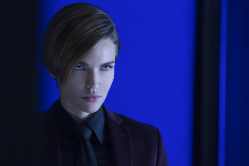 Ares (Ruby Rose)