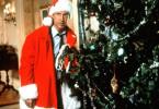 Nein, ich bin nicht der Weihnachtsmann! Chevy Chase als Clark Griswold