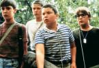 Hoffentlich finden wir die Leiche bald: Will Wheaton, River Phoenix, Jerry O'Connell und Corey Feldman (v.l.)