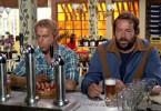 Stärken sich für die nächste Schlägerei: Terence Hill (l.) und Bud Spencer