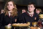 Auf in finstere Abenteuer: Emma Watson und Daniel Radcliffe