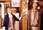 Ätsch, ich habe auch einen Oscar bekommen!  Katharine Hepburn und Henry Fonda