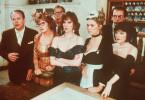 Gruppenbild mit Damen oder wer ist hier der Mörder?