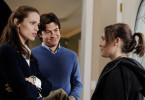 Eigentlich ein sympathisches Paar! Ellen Page (r.) mit Jason Bateman und Jennifer Garner