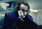 Erhielt posthum den Oscar: Heath Ledger glänzt als fieser Joker