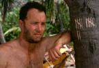 Verdammt, zwölf Tage hier und nichts ist  passiert! Tom Hanks als moderner Robinson