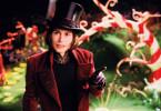 Ich bin Willy Wonka! Der glänzend aufgelegte Johnny Depp