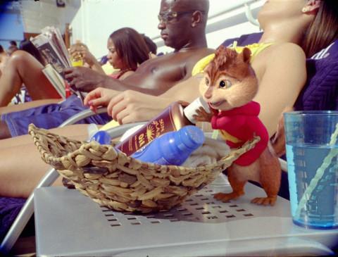 Alvin Und Die Chipmunks 3 Chipbruch Trailer Kritik Bilder Und