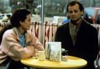 Und wieder 2. Februar! Andie MacDowell und Bill Murray