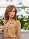 Schönheit aus Frankreich: Isabelle Huppert.