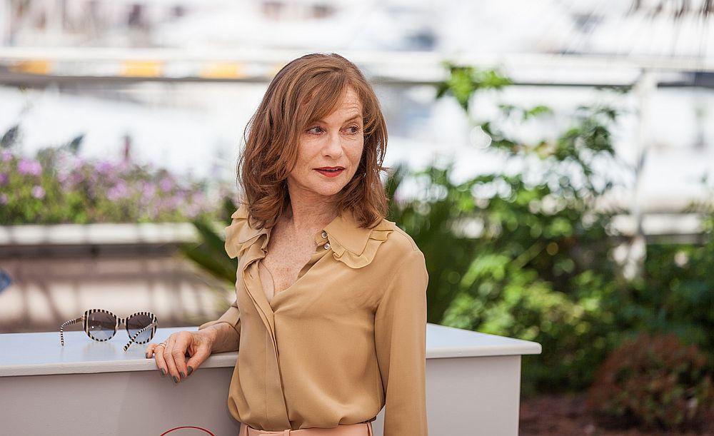 Isabelle Huppert - Infos und Filme