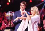 """Moderieren die zehnte Staffel von """"Let's Dance"""": Sylvie Meis und Daniel Hartwich."""