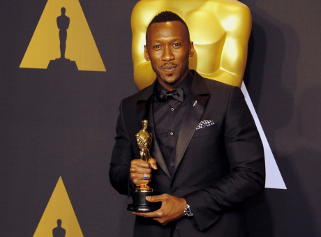 "<b>Bester Nebendarsteller</b>: Mahershala Ali (""Moonlight"")."