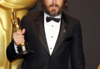 "<b>Bester Hauptdarsteller</b>: Casey Affleck (""Manchester By The Sea"")."