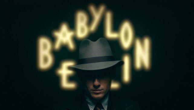 Babylon Berlin Sendetermine Im Free Tv Infos Zu Staffel 3