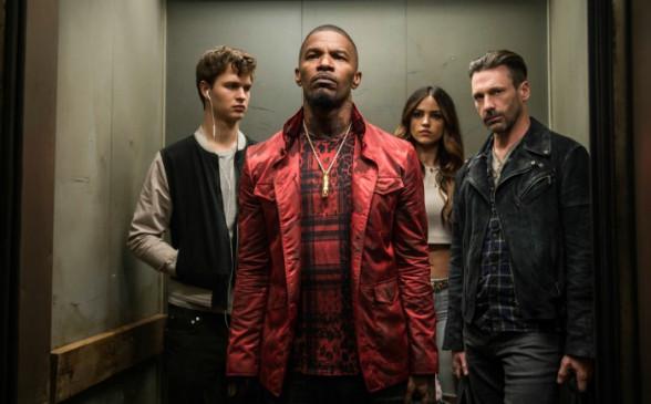 Baby Driver - Erster deutscher Trailer zu Edgar Wrights neuem Film