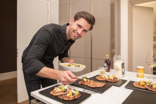 Das Perfekte Promi Dinner Hausverbot Beim Dschungel Spezial