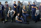 Chicago Fire: Das Team der Wache 51.