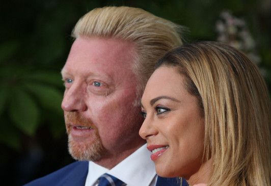 The Story Of My Life Mit Boris Becker Ohne Lilly Wäre Er Umgekommen