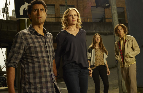 "Die 3. Staffel von ""Fear the Walking Dead"" startet im Juni bei Amazon Prime Video."
