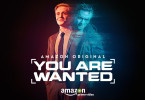 """You Are Wanted"" ist auf Amazon Prime Video verfügbar."