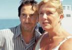Ach bella Italia! Jutta Speidel geniesst das Land mit Bruno Maccallini