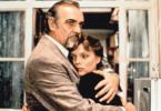 Du brauchst keine Angst zu haben, Schatz! - Sean  Connery und Michelle Pfeiffer