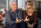 Davis (Steve Martin) schwärmt noch immer von seiner Nacht mit Gwen (Goldie Hawn)