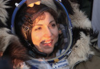 Touristin im All: Anousheh Ansari